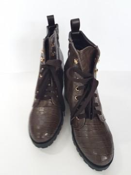 дамски боти - кафеви / ladies boots - brown