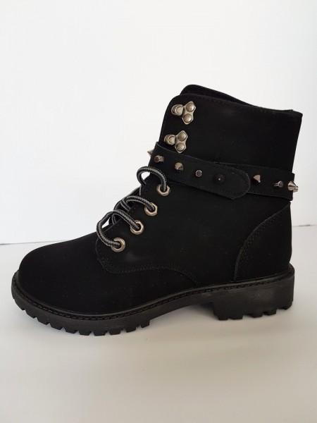 дамски боти А6098 / ladies boots