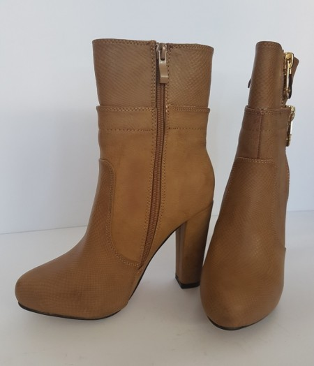 дамски боти 32128 / ladies boots