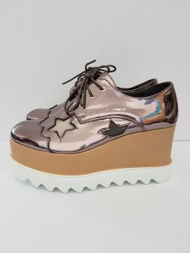 дамски обувки - метал / women's shoes - metal