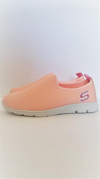 дамски гуменки-розово-S