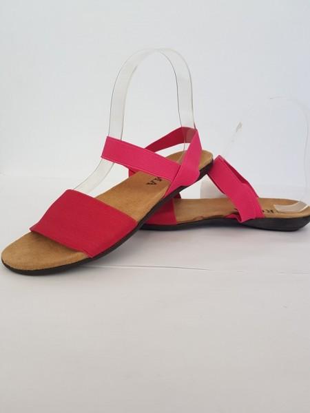 дамски сандали чехъл Roma pink / lady sandal slipper