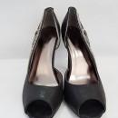 Дамски обувки с отворени пръсти / women's shoes with open toes