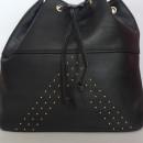 дамска чанта - раница С582 black