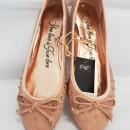 Дамски обувки тип пантофка / Women's shoes