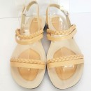 дамски сандали GS1015 beige / ladies sandals