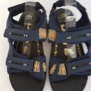 мъжки сандали DAYE син / men's sandals DAYE blue