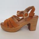 дамски сандали Е016-3