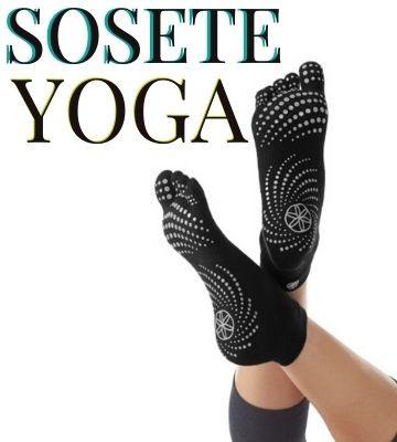 Șosete Yoga