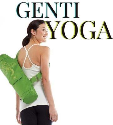 Genți Yoga