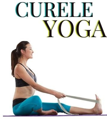 Curele Yoga