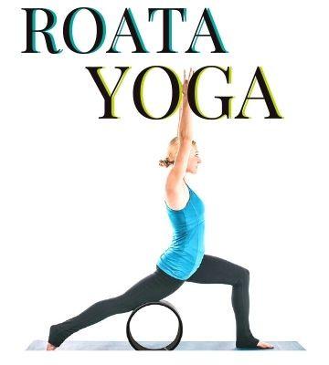 Roți Yoga Originale
