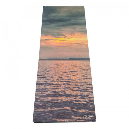 Saltea Studio Yoga Design Lab 3,5 mm Sunset
