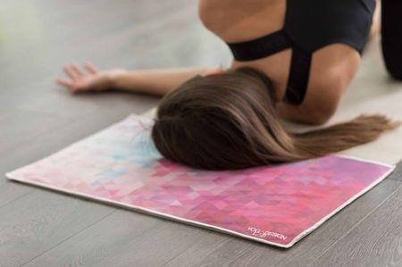 Prosop Yoga Design Lab Tribeca Sand Mic