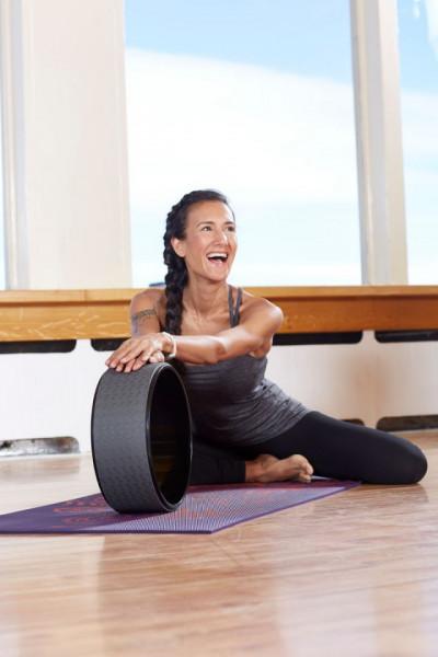 roata yoga