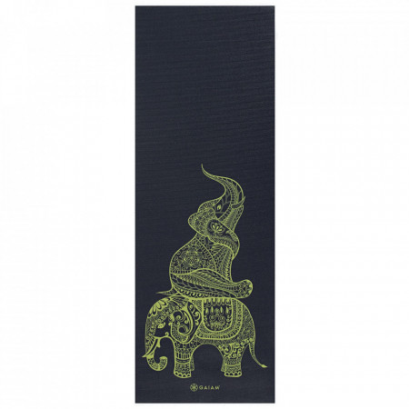 saltea yoga cu elefant