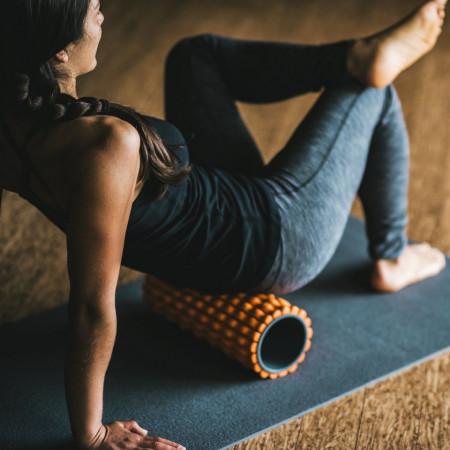 rola pentru yoga