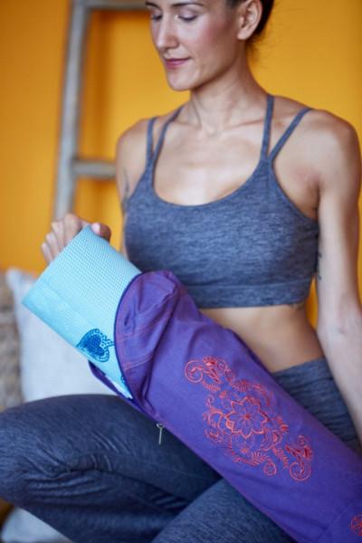 Husa yoga
