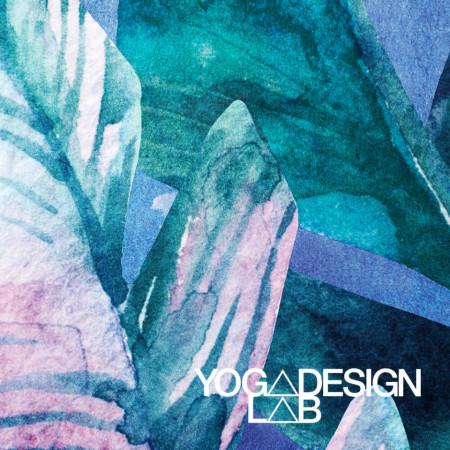 Saltea Travel Yoga Design Lab 1 mm Tropika