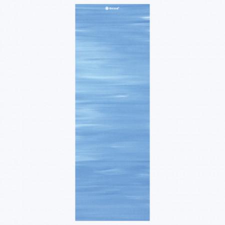 Saltea Yoga Gaiam 4 mm Tie Dye
