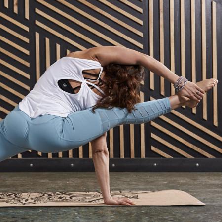 Saltea Yoga Gaiam Plută - Mandala