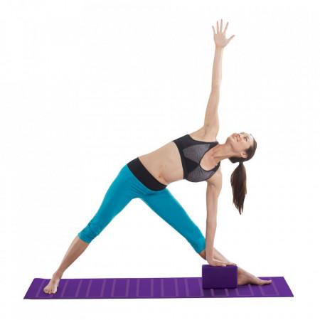 caramida pentru yoga incepatori
