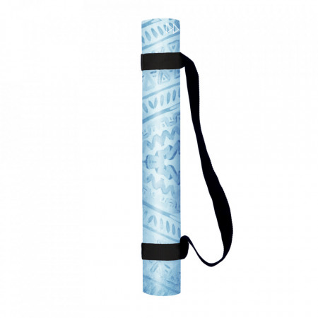 Saltea Travel Yoga Design Lab 1 mm Ikat