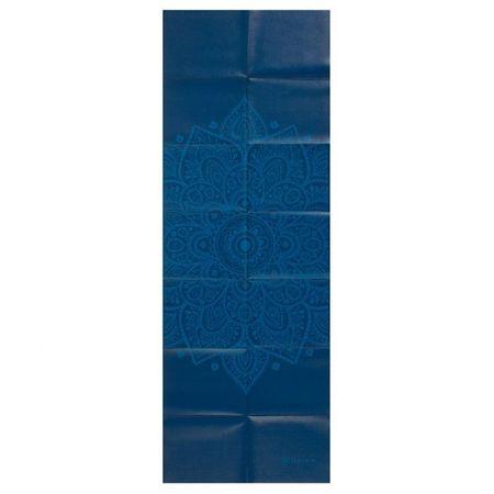 Saltea Yoga Gaiam Pliabila 2 mm Sundial Albastru