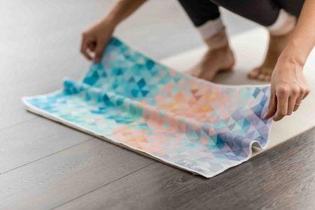 Prosop Yoga Design Lab Tribeca Flow Mic
