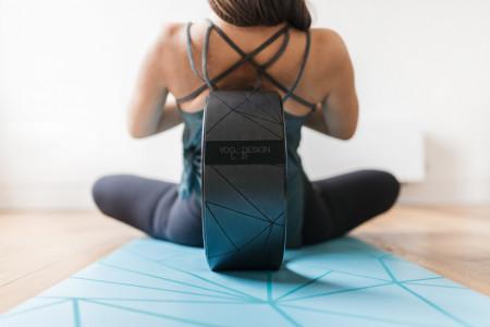 Roata Yoga Design Lab Geo Night