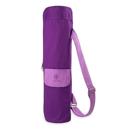 Geanta Yoga Gaiam Sparkling Grape
