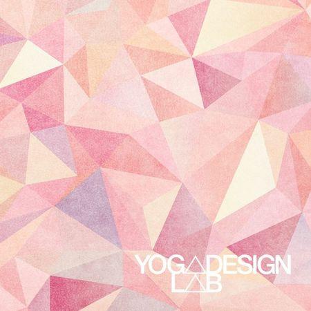 Saltea Travel Yoga Design Lab 1 mm Aamani