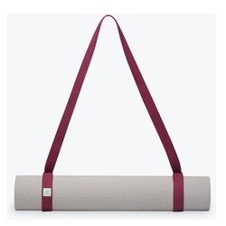 Curea Saltea Yoga Gaiam Bordeaux