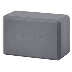 Caramida Yoga Gaiam Gri