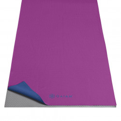 Prosop Yoga Gaiam Grape Blue