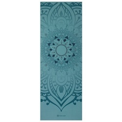 Saltea Yoga Gaiam Premium 6 mm Niagra