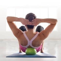 Kit Exercitii si Masaj Lombar