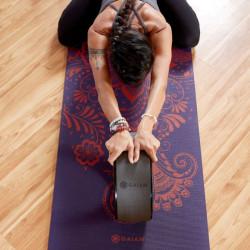 roata pentru yoga si saltea