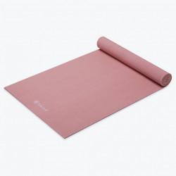 Saltea Yoga Gaiam Clasic 5 mm Roz