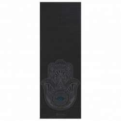Saltea Yoga Gaiam 4 mm Hamsa