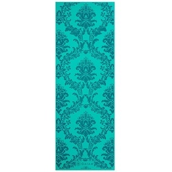 Saltea Yoga Gaiam 4 mm Neo Baroque