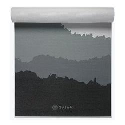 Saltea Yoga Gaiam Premium 6 mm Granite Mountains