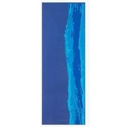 Saltea Yoga Gaiam Premium 6 mm Oceanscape