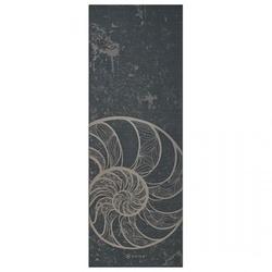 Saltea Yoga Gaiam Reversibila 6 mm Spiral Motion