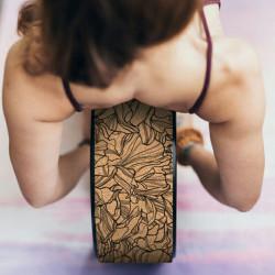 roata yoga pluta