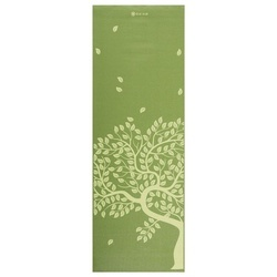 Saltea Yoga Gaiam 4 mm Copacul Vietii