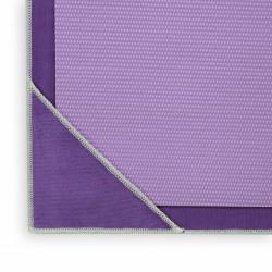 Kit Yoga Gaiam Purple Jam