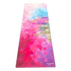 Saltea Travel Yoga Design Lab 1 mm Tribeca Sand