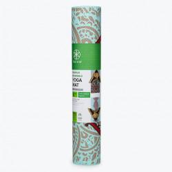 Saltea Yoga Gaiam Reversibila 6 mm Zara Rogue