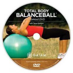 Minge Fitness - Pilates Gaiam 55 cm